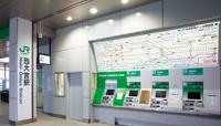 JR西大宮駅
